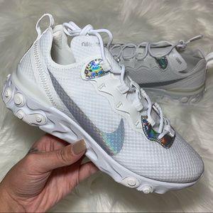 Women's Nike React Element 55